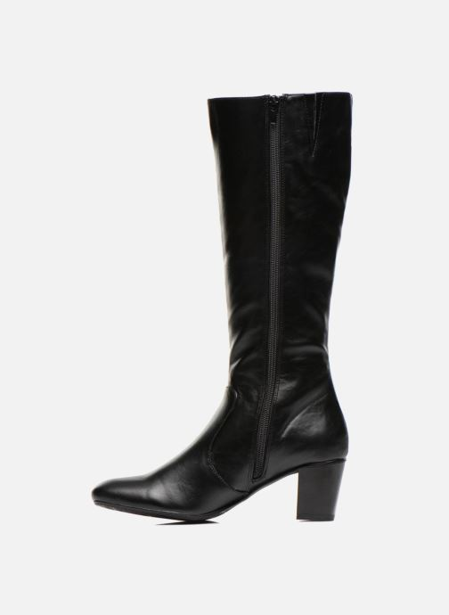Boots & wellies Enza Nucci Clara Black front view