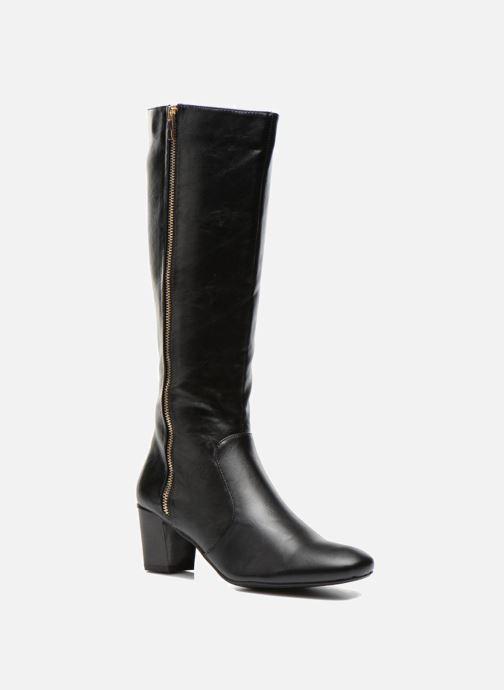 Boots & wellies Enza Nucci Clara Black detailed view/ Pair view
