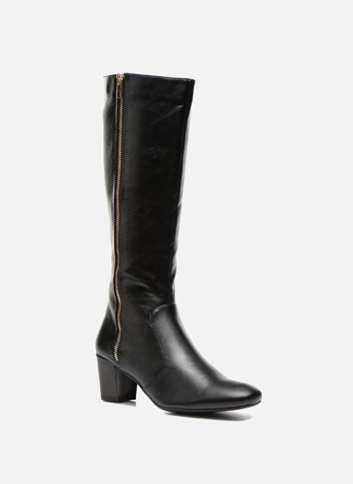 Boots & wellies Enza Nucci Clara Black detailed view/ Pair view