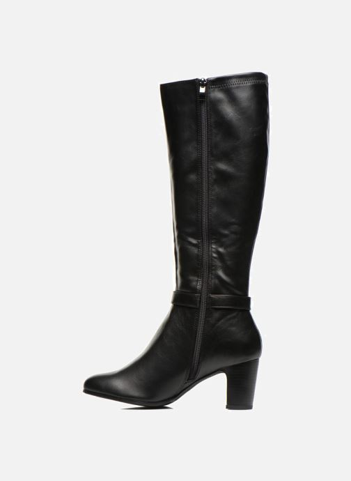 Boots & wellies Enza Nucci Louisa Black front view