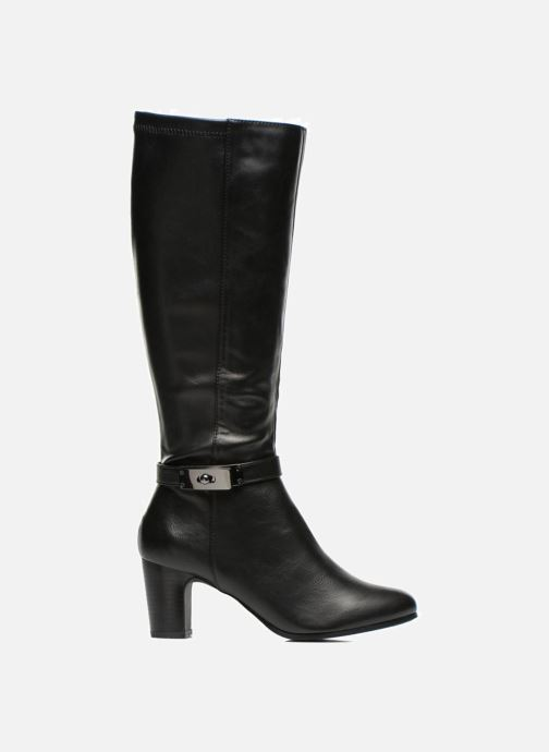 Boots & wellies Enza Nucci Louisa Black back view