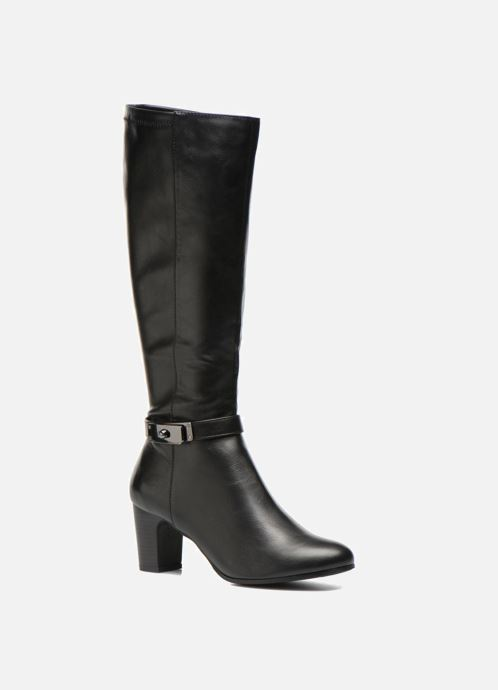 Boots & wellies Enza Nucci Louisa Black detailed view/ Pair view