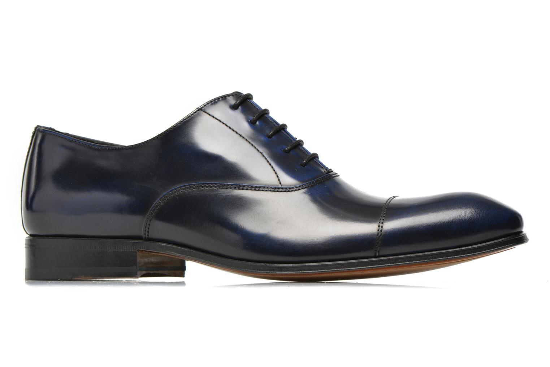 Chaussures à lacets Marvin&Co Parado Bleu vue derrière