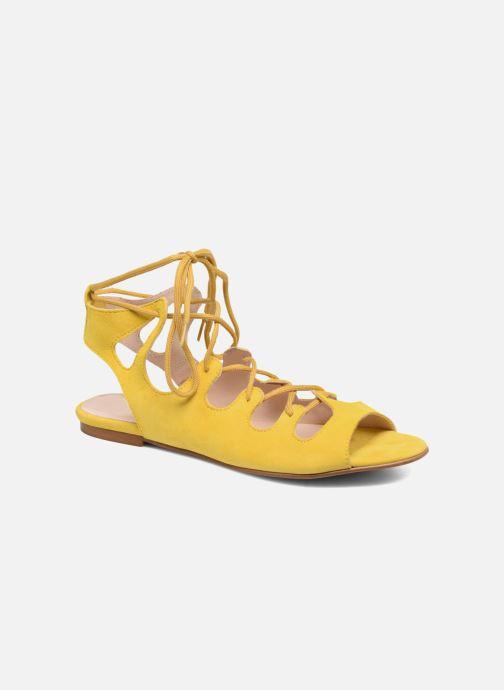 Sandalen Damen Gilize