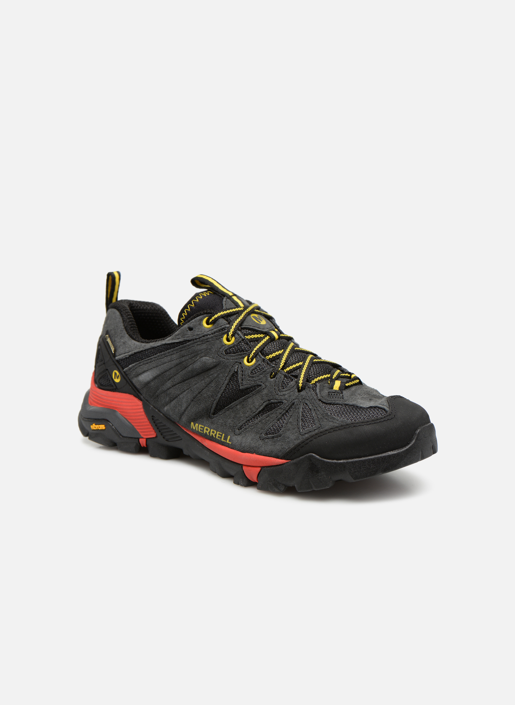 Sport shoes Men Capra Gore - Tex