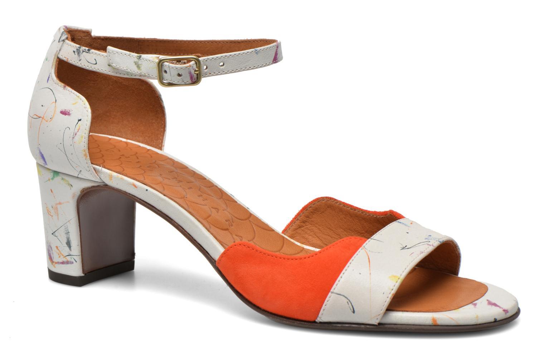 Sandali e scarpe aperte Chie Mihara Birra Multicolore vedi dettaglio/paio