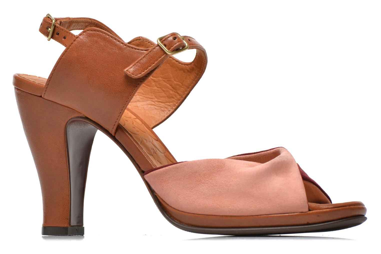 Sandali e scarpe aperte Chie Mihara Fira Rosa immagine posteriore