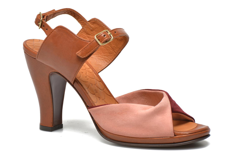Sandali e scarpe aperte Chie Mihara Fira Rosa vedi dettaglio/paio