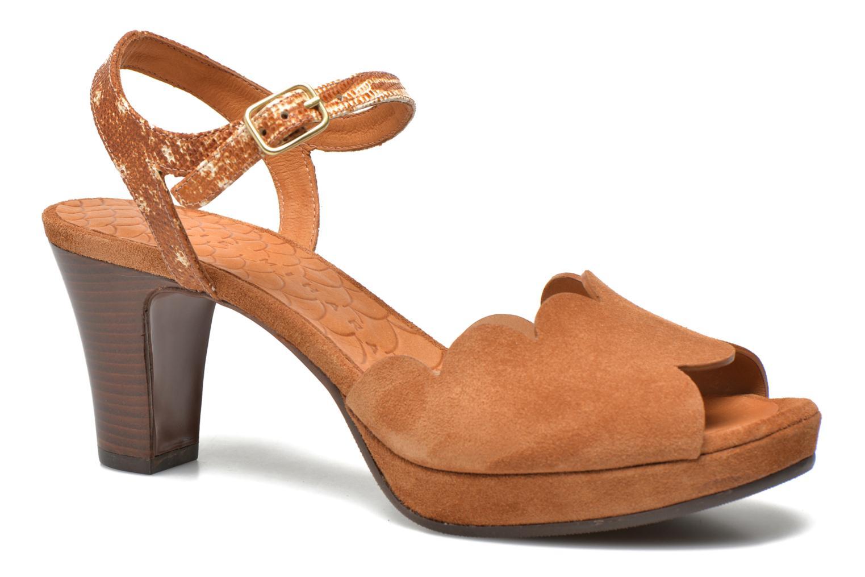 Nuevo zapatos Chie Mihara Más Undia (Marrón) - Sandalias en Más Mihara cómodo 54bac7