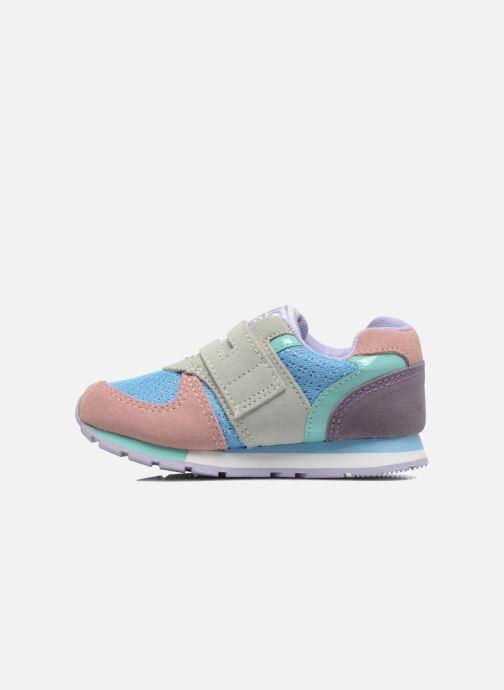 Sneaker Gioseppo Sunya mehrfarbig ansicht von vorne