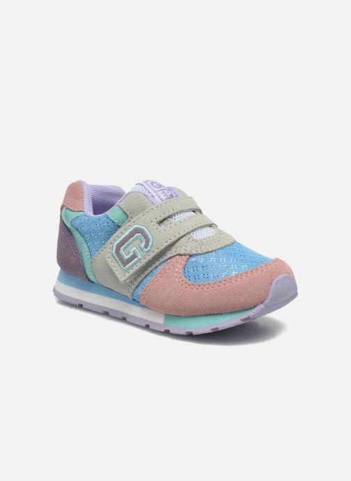 Sneaker Gioseppo Sunya mehrfarbig detaillierte ansicht/modell