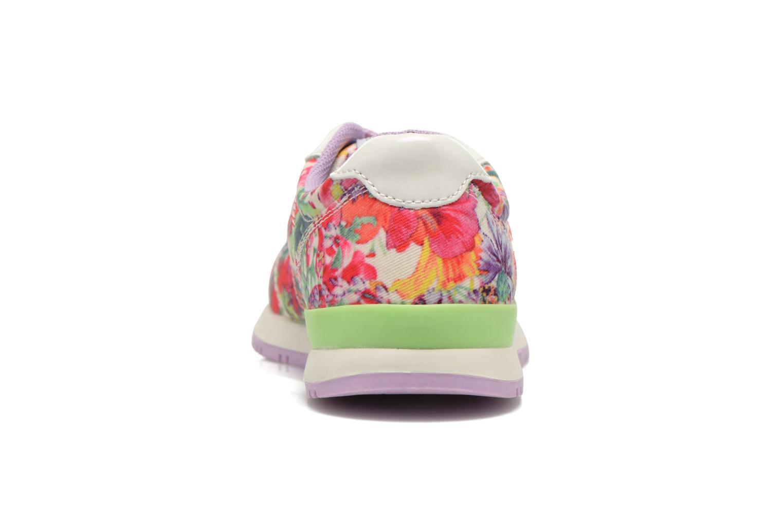 Baskets Gioseppo Layon Multicolore vue droite