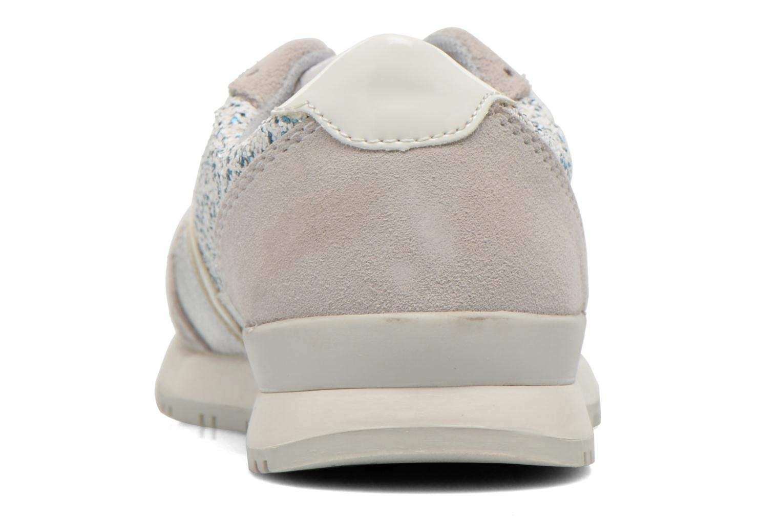 Baskets Gioseppo Sweety Blanc vue droite