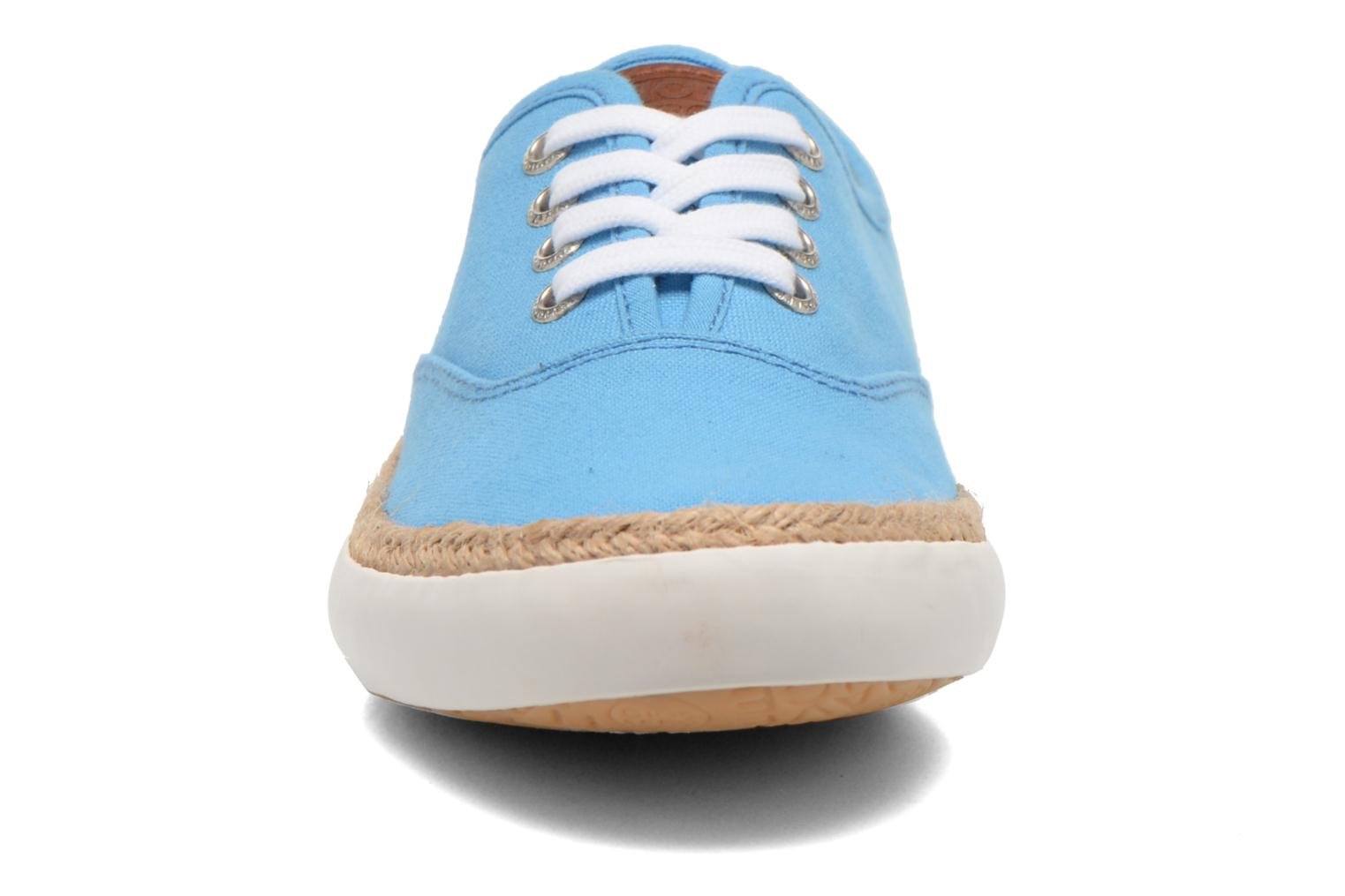 Trainers Gioseppo Mima Blue model view