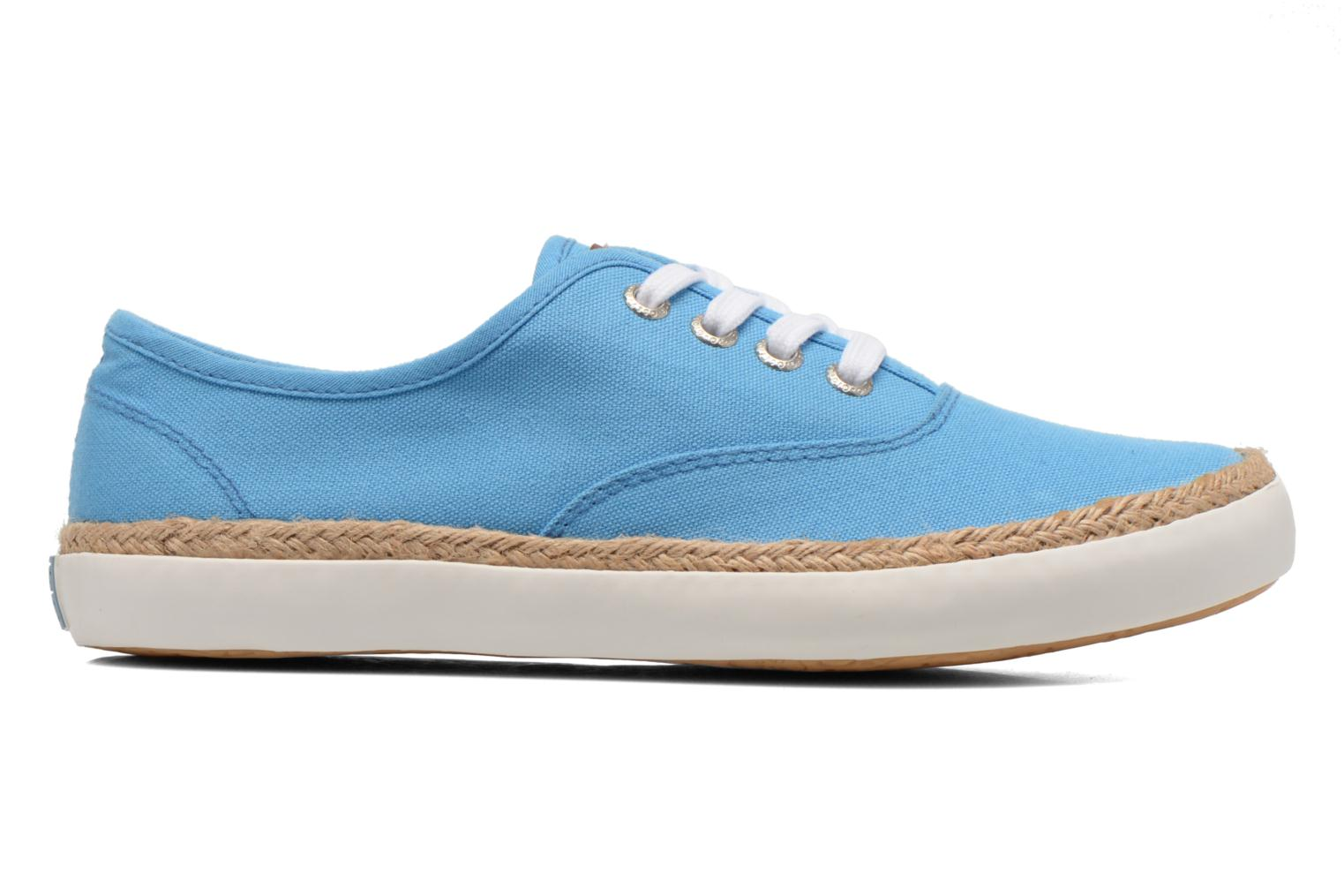 Trainers Gioseppo Mima Blue back view