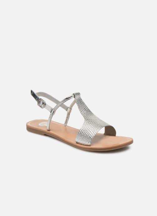 Sandali e scarpe aperte Gioseppo Bavana Argento vedi dettaglio/paio