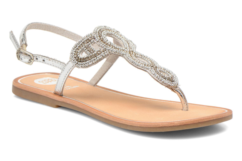 Sandali e scarpe aperte Gioseppo Ami Argento vedi dettaglio/paio