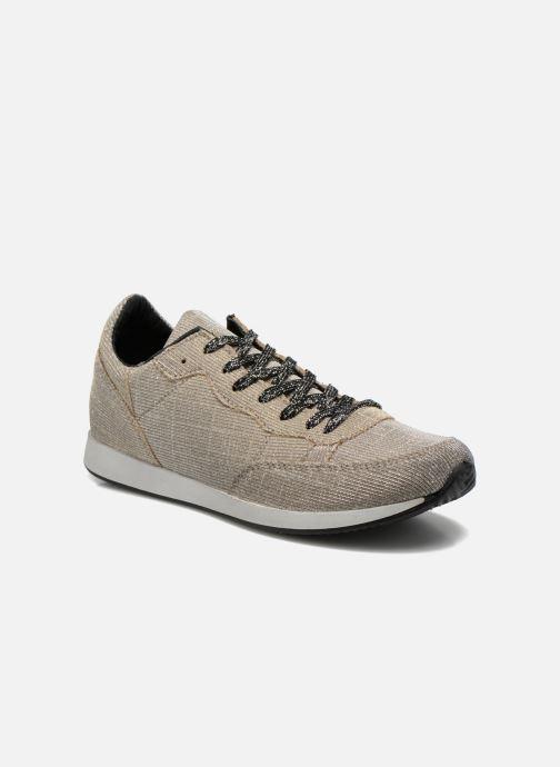 Sneakers Dames Run silver