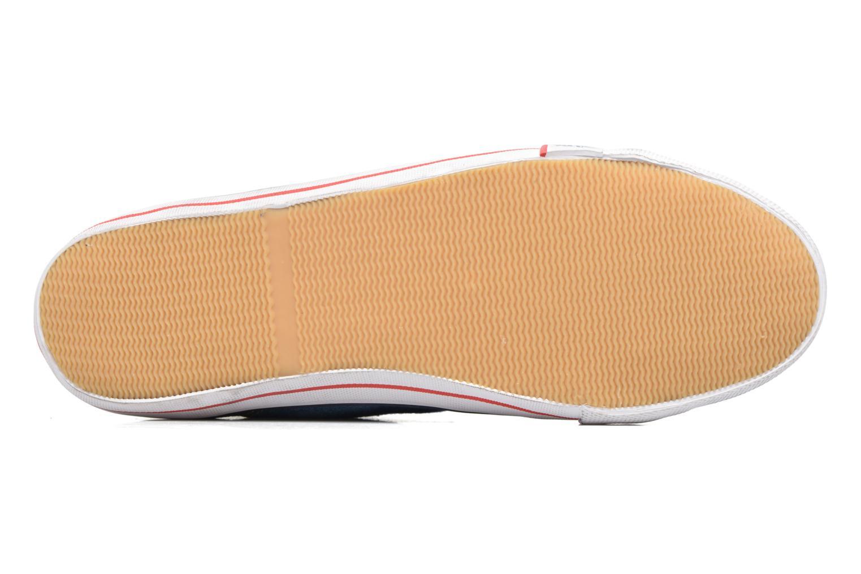 Sneakers Kaporal Icare Azzurro immagine dall'alto