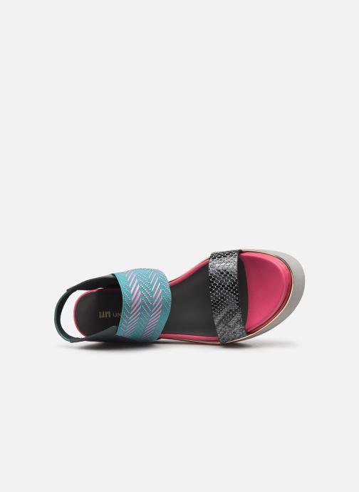 Sandales et nu-pieds United Nude Rico Sandal Multicolore vue gauche