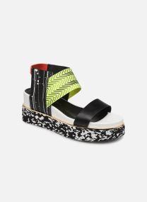 Sandales et nu-pieds Femme Rico Sandal
