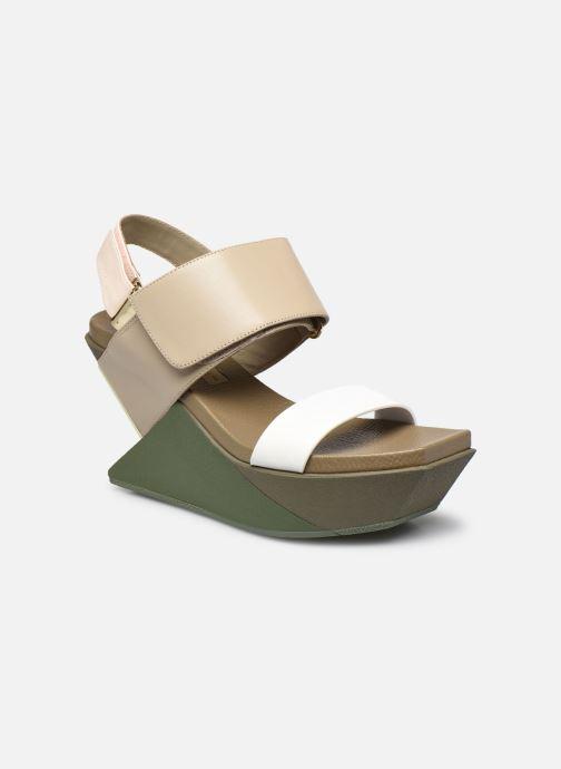 Sandali e scarpe aperte United Nude Rico Sandal Beige vedi dettaglio/paio