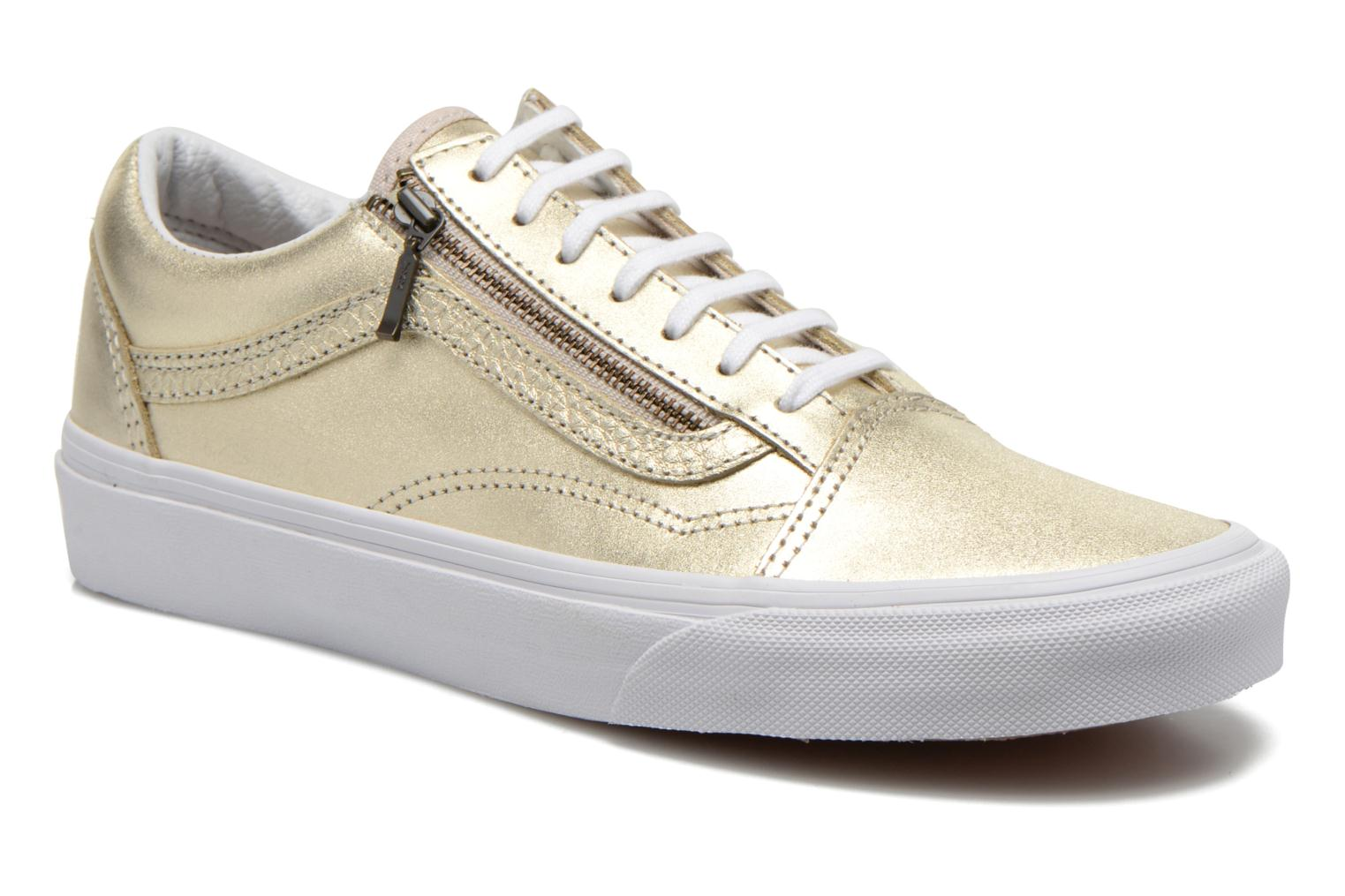 Zip Chez Skool Baskets Bronze Sarenza Vans Old or 249063 Et 16vcvqPwE