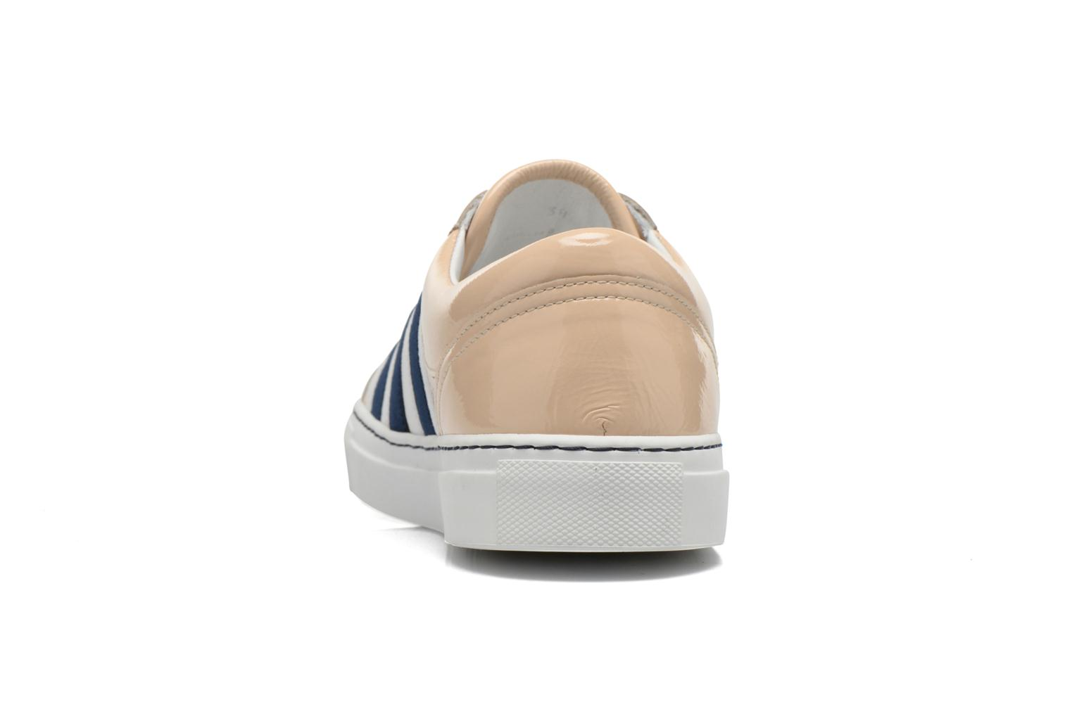 Trainers Sonia Rykiel Sonia 5 Multicolor view from the right