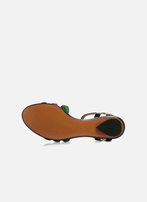 Sandales et nu-pieds Sonia Rykiel Mymy Multicolore vue haut