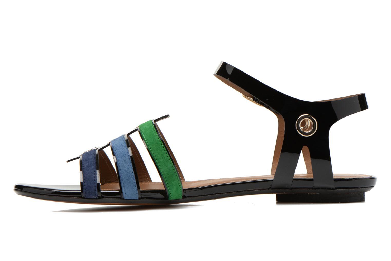 Sandalen Sonia Rykiel Mymy Multicolor voorkant