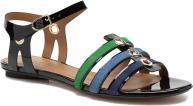 Sandales et nu-pieds Femme Mymy