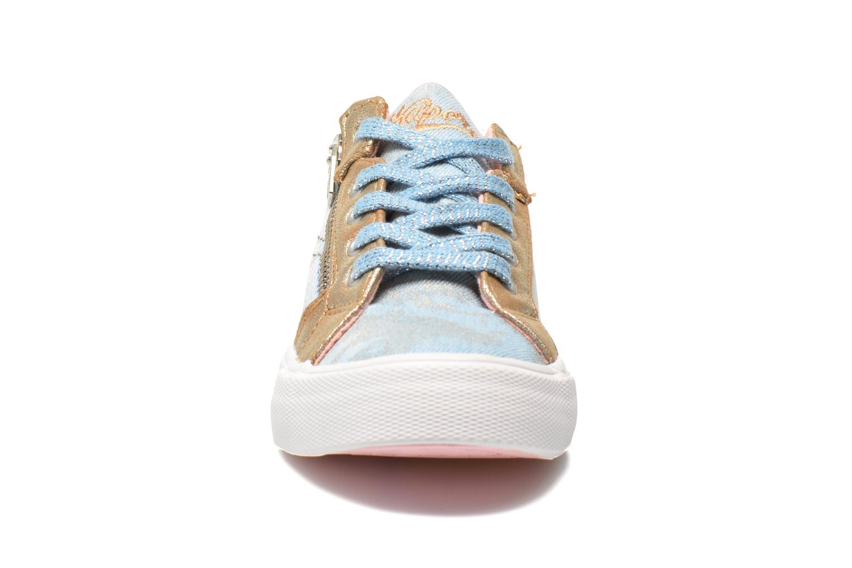 Sneakers Kaporal Amon Blauw model