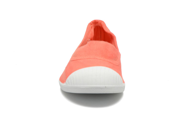Ballerina Kaporal Vandane Orange bild av skorna på