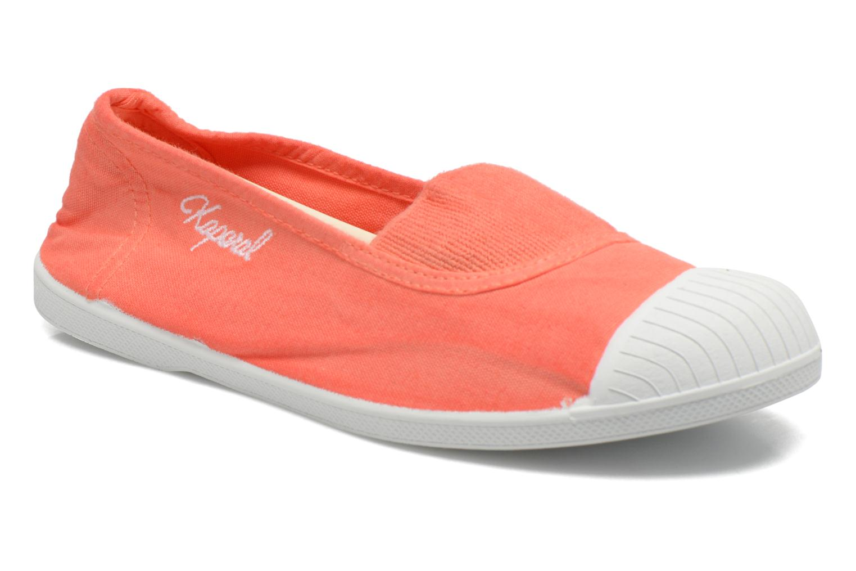 Ballerinas Kaporal Vandane orange detaillierte ansicht/modell