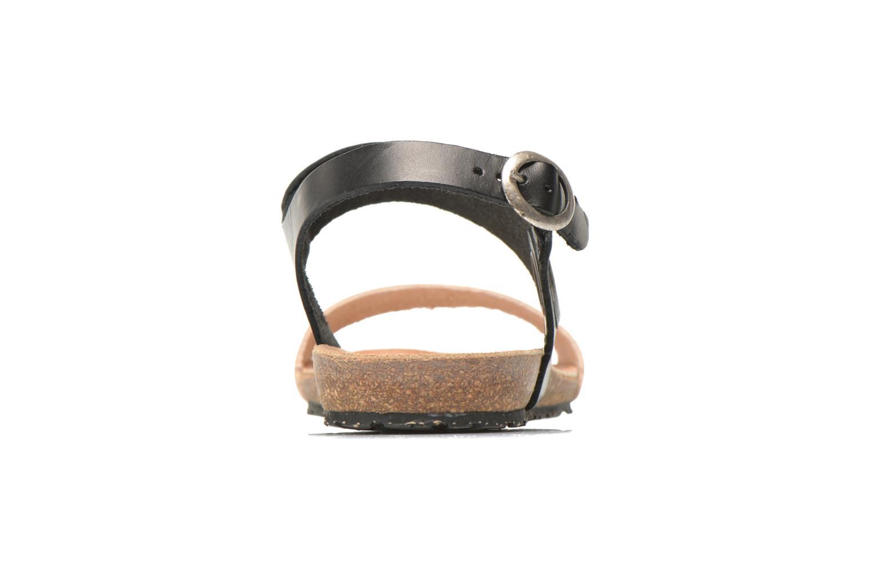 Sandales et nu-pieds TBS Isabel Multicolore vue droite