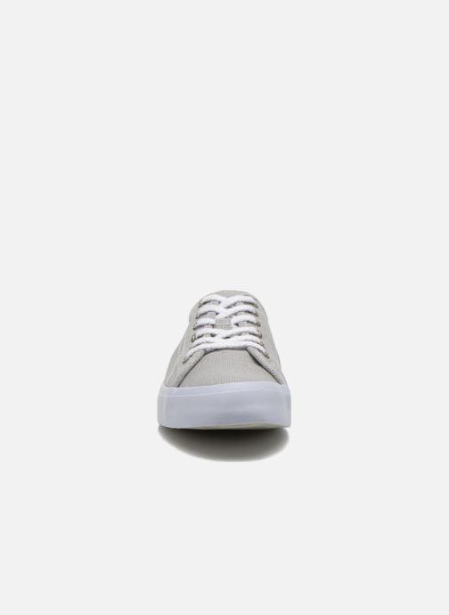 Baskets TBS Lining Gris vue portées chaussures