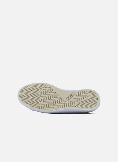 Sneaker TBS Lining grau ansicht von oben