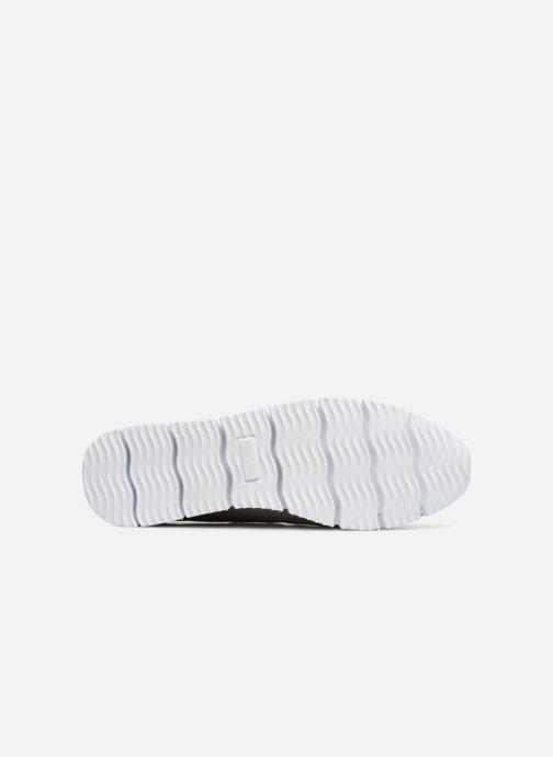 Chaussures à lacets TBS Becket Gris vue haut
