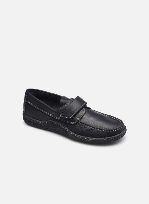 Chaussures à scratch Homme Galais