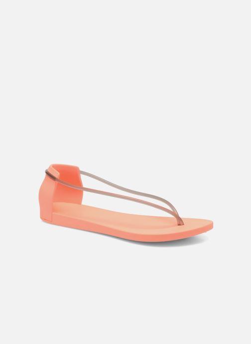 c24339b7069b Ipanema Philippe Starck Thing N Fem (Orange) - Sandals chez Sarenza ...
