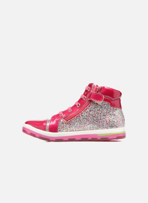 Trainers Ramdam by GBB Kato Pink front view
