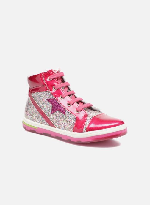 Trainers Ramdam by GBB Kato Pink detailed view/ Pair view