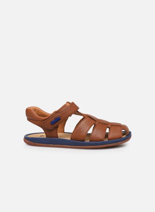 Sandali e scarpe aperte Camper Bicho E Marrone immagine posteriore