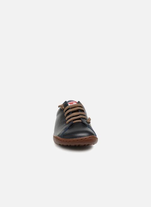 Sneakers Camper Peu Low Cami Blauw model
