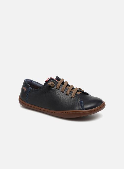 Sneakers Camper Peu Low Cami Blauw detail