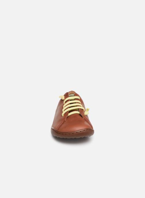 Sneakers Camper Peu Low Cami Bruin model