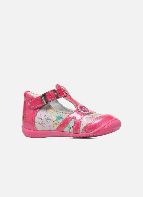 Bottines et boots GBB Milla Rose vue derrière