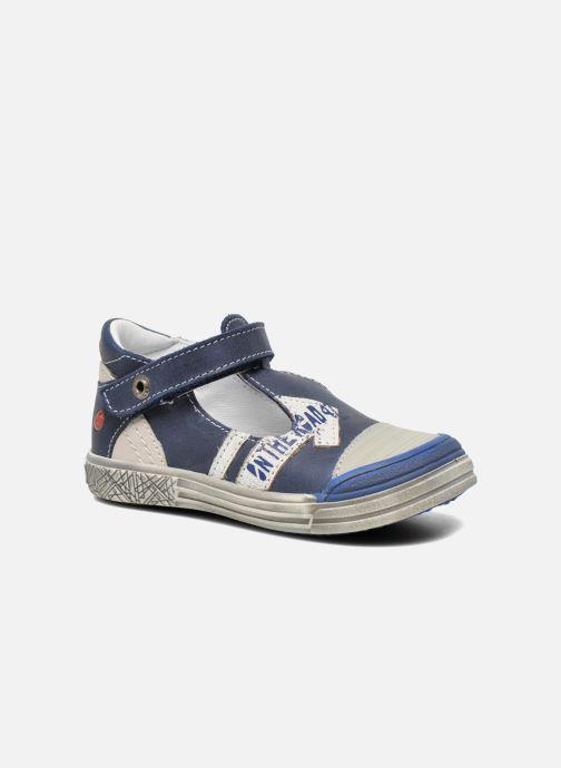 Zapatos con velcro Niños Mika