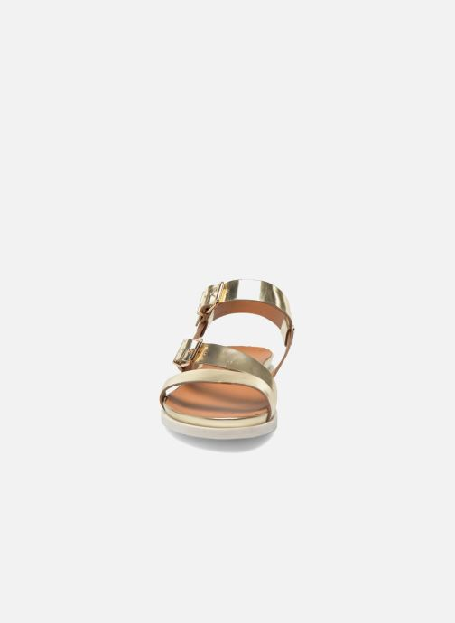 Sandalen Mellow Yellow Vindia Goud en brons model