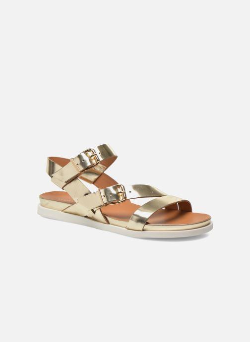 Sandali e scarpe aperte Mellow Yellow Vindia Oro e bronzo vedi dettaglio/paio